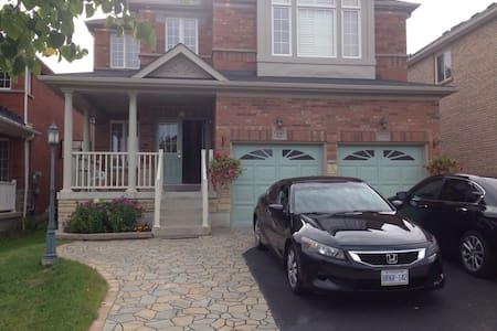 Toronto, Canada - Ház