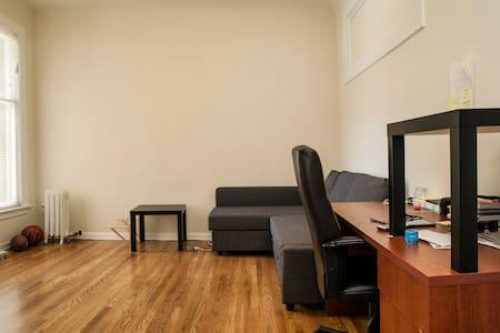 Downtown Studio - San Francisco - Apartment