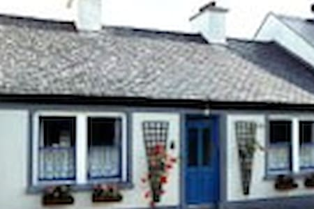 Grove Cottage, The Quay, Westport,