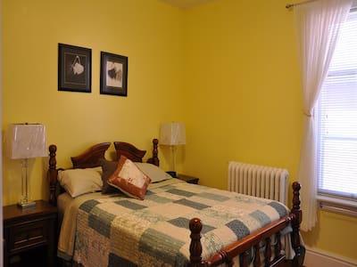 Room 1 Yellow