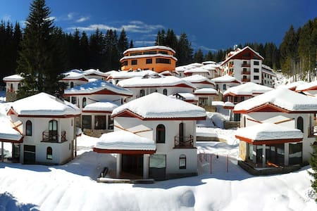 "Affordable ski chalet in ""Narnia""  pine forest - Pamporovo - 别墅"