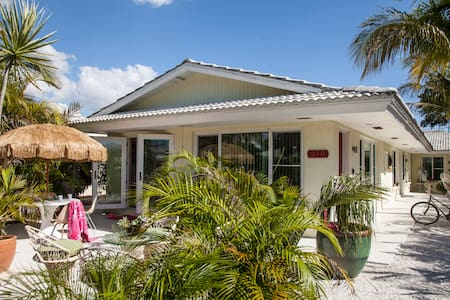 Lido Beach House - 2 bedroom - Sarasota