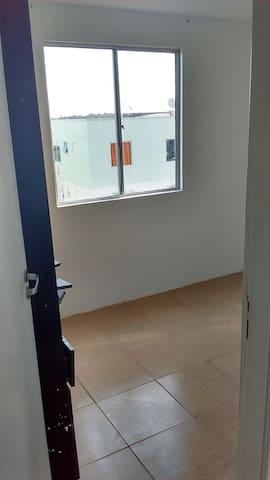 Apartamento Padrão (PHONE NUMBER HIDDEN) - Salvador - Apartemen