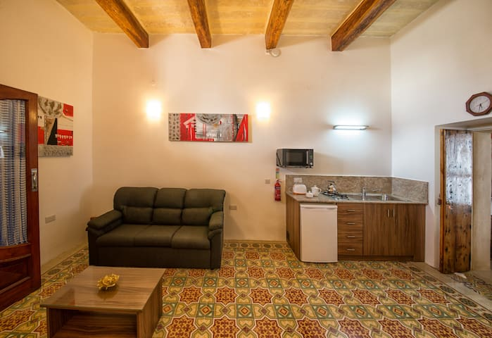 Quayside Apartments - Michelino - Marsaxlokk - Flat