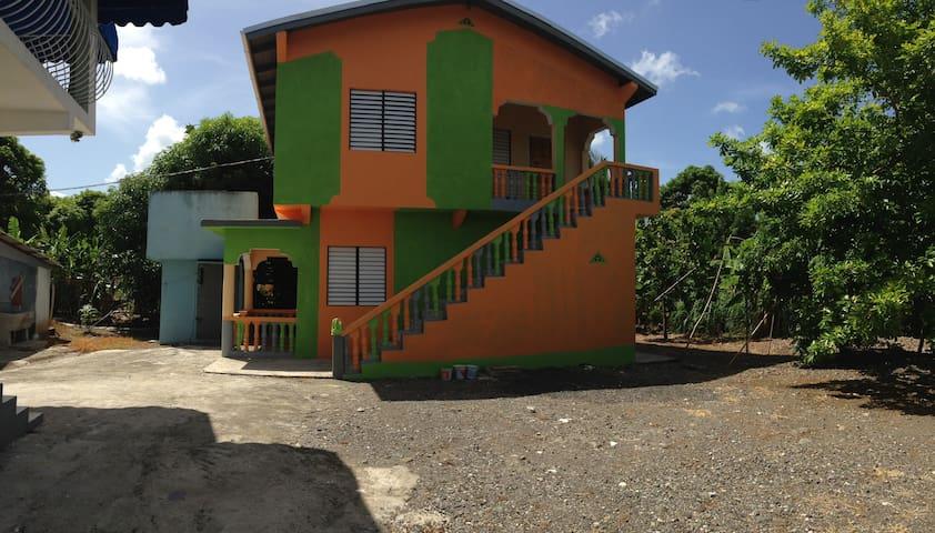 Charming 1 Bedroom Apartment - Port Antonio - Apartemen