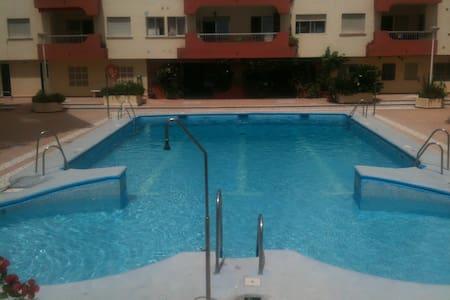 Apartamento en calahonda - Calahonda