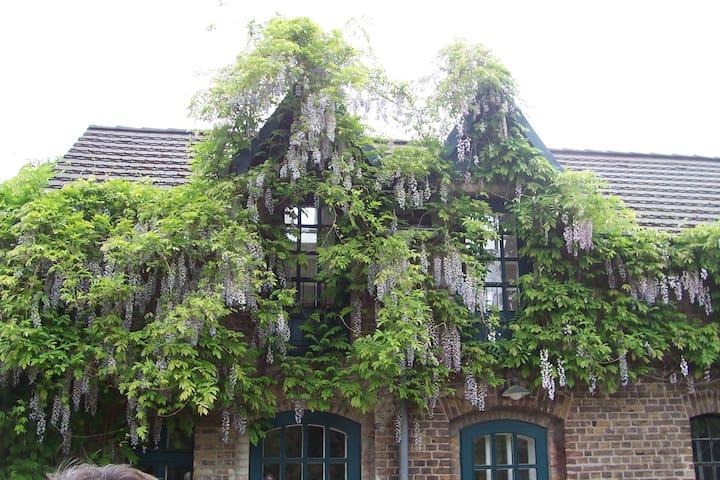 Kulturhof Klasdorf - Seminarhaus