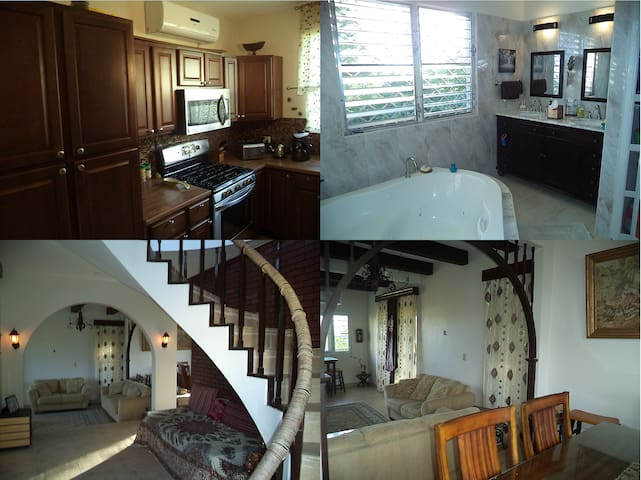 Beautiful house with gorgeous view! - Mayagüez - House