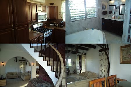 Beautiful house with gorgeous view! - Mayagüez