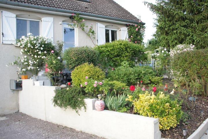 Les Vignes D'Or - Fauverney - Villa