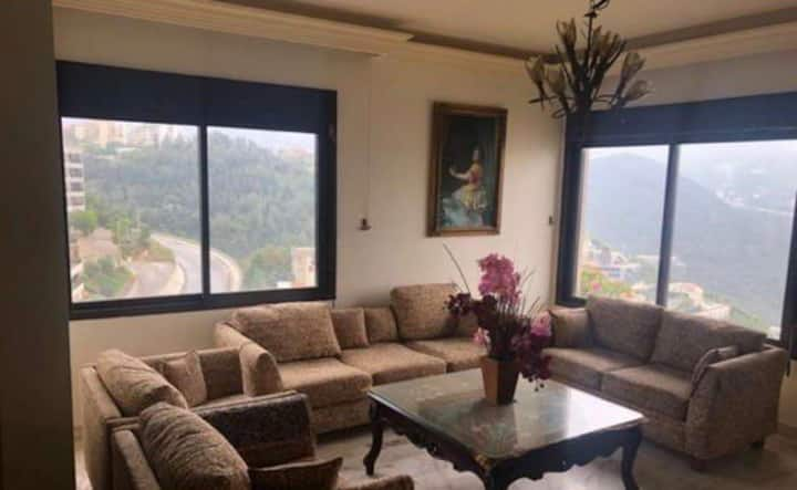 4bedrooms apartment for rent in ADMA