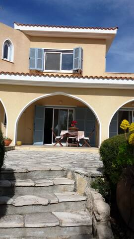 Luxury villa with Private pool - Peyia
