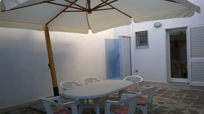 Casa Max Porto Cesareo - Porto Cesareo - House