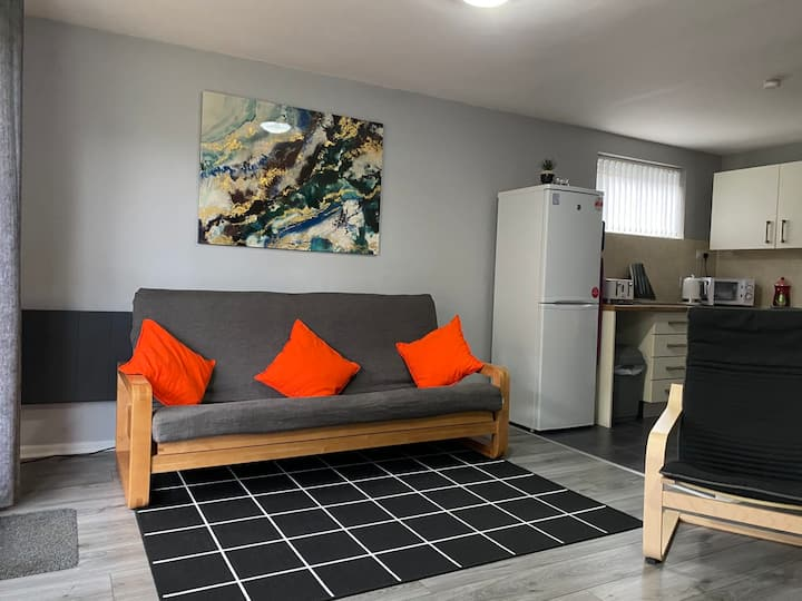 Manchester Apartment for 4 guests perfect for keyworkers!