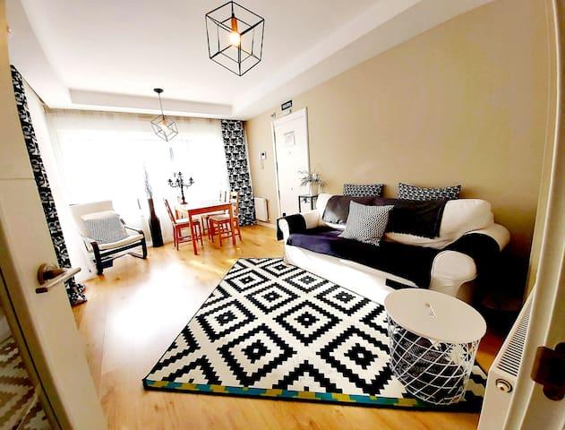 Apartamento MC COSTA NORTE RENTALS Castro♡Bilbao