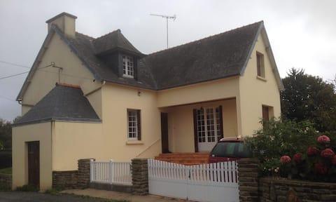 La maison d'Eugenie