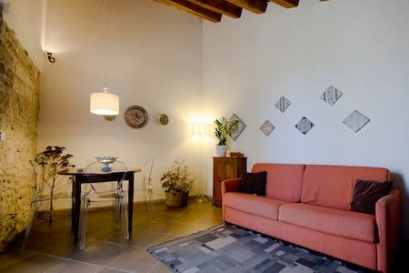 Erice Pietre Antiche appartamenti - Wohnung