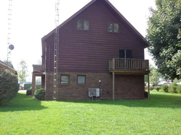 Beautiful cottage in Erieau for rent