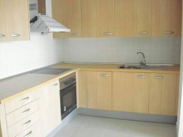 NEW APARTMENT DOWNTOWN. WIFI - Vecindario - Apartment