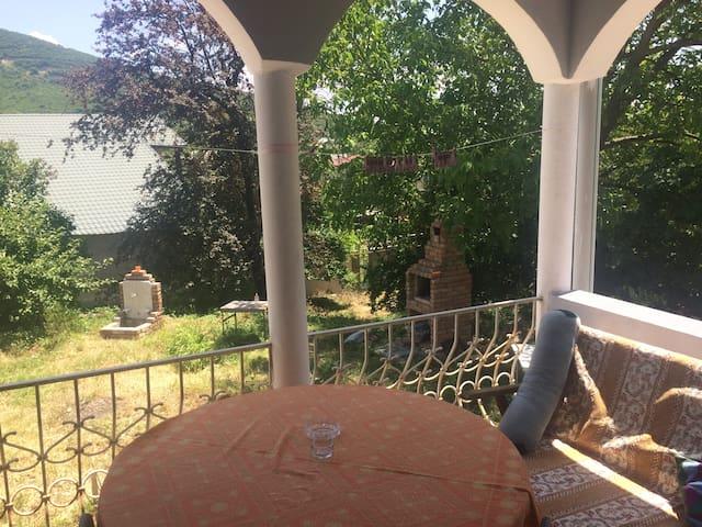 Olga's House, Deluxe, Kakheti, Wine Region