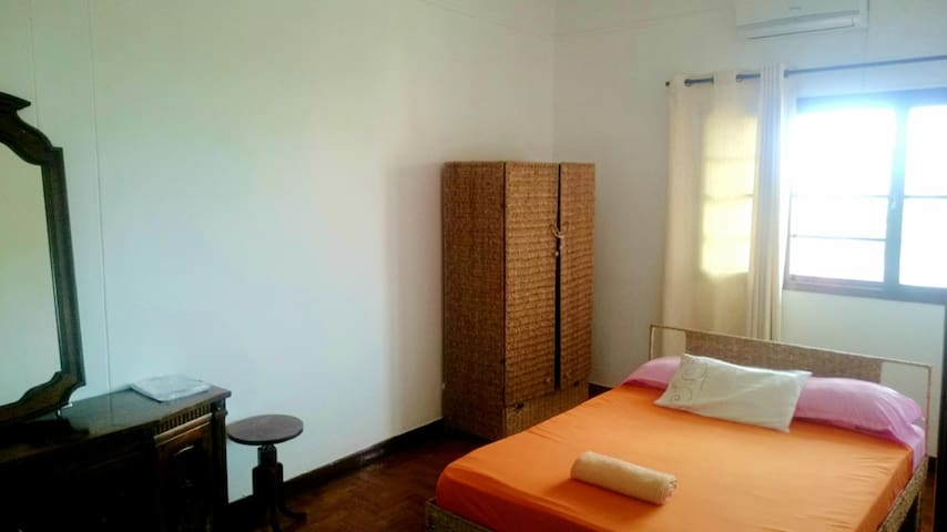 Marien Ngouabi serviced Apartment