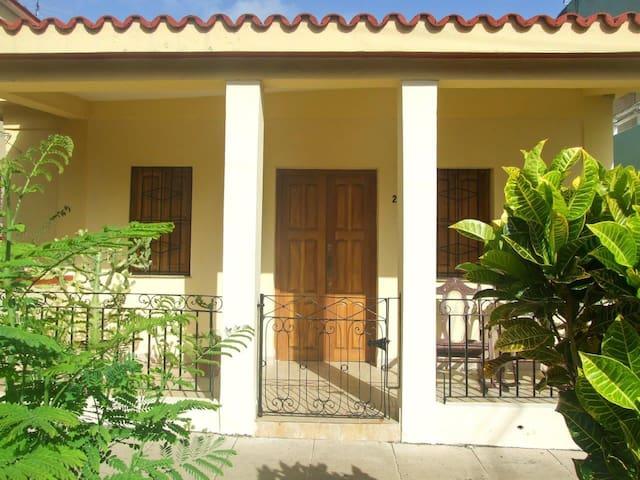 Apartamento independiente en Miramar
