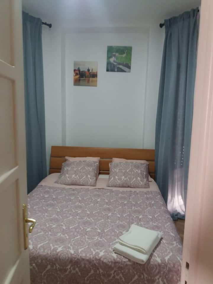 Quarto de Casal - Amadora Hostel