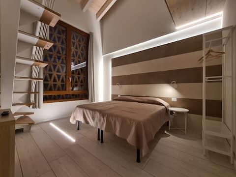 B&B Locanda de' Colli camera con bagno privato N2