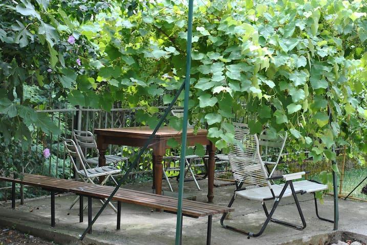 Villa Finisterre 5 Terre - Incavanella - Penzion (B&B)