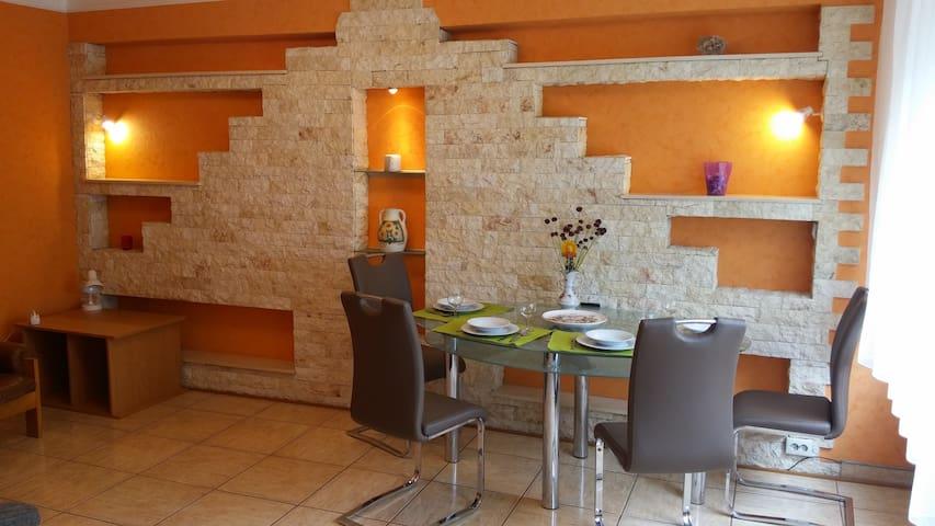Levendula apartman - Budapest - Condominium