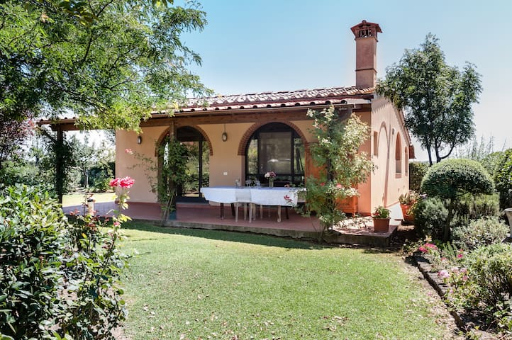 Villa - Under The Tuscan Sun