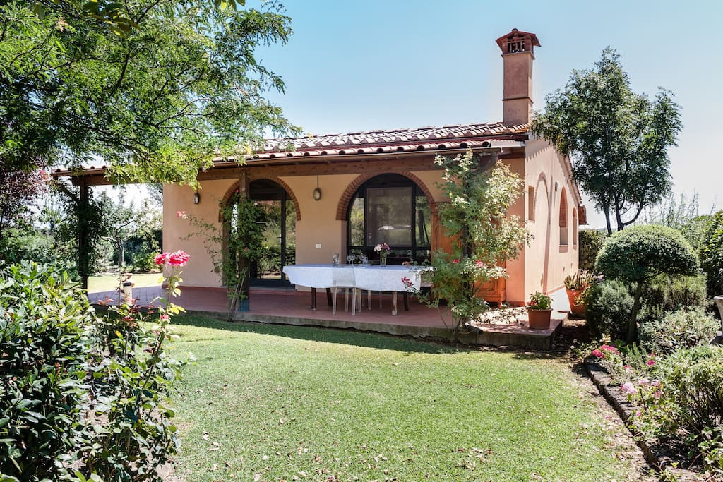 Villa under the tuscan sun villas for rent in Toscana house