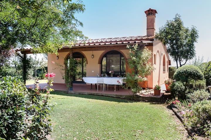 Villa - Under The Tuscan Sun