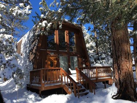 Sugarloaf Cabin Sweet Cabin