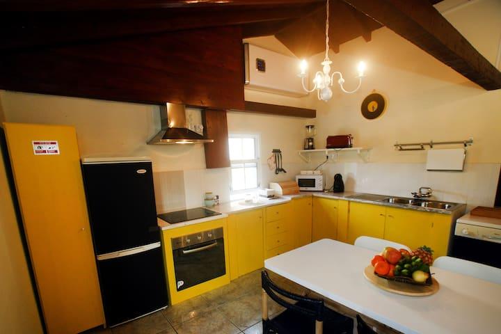Ella´s House - Horta - Apartament