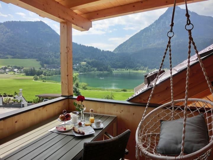 Apartment Seepanorama - Aparthotel Buchauer.Tirol