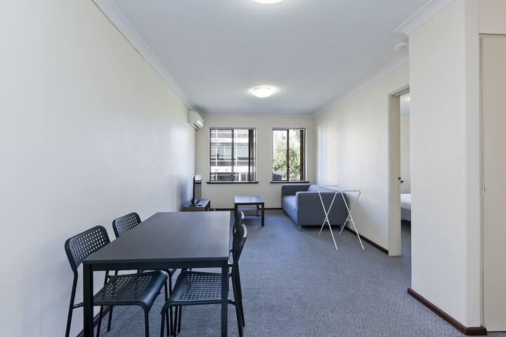 South Perth Cozy Home