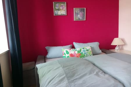 Room with own Bathroom between Kiel and Neumünster