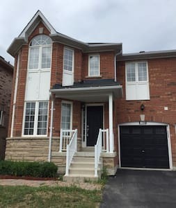 All You May Wish in one place! - Newmarket - House
