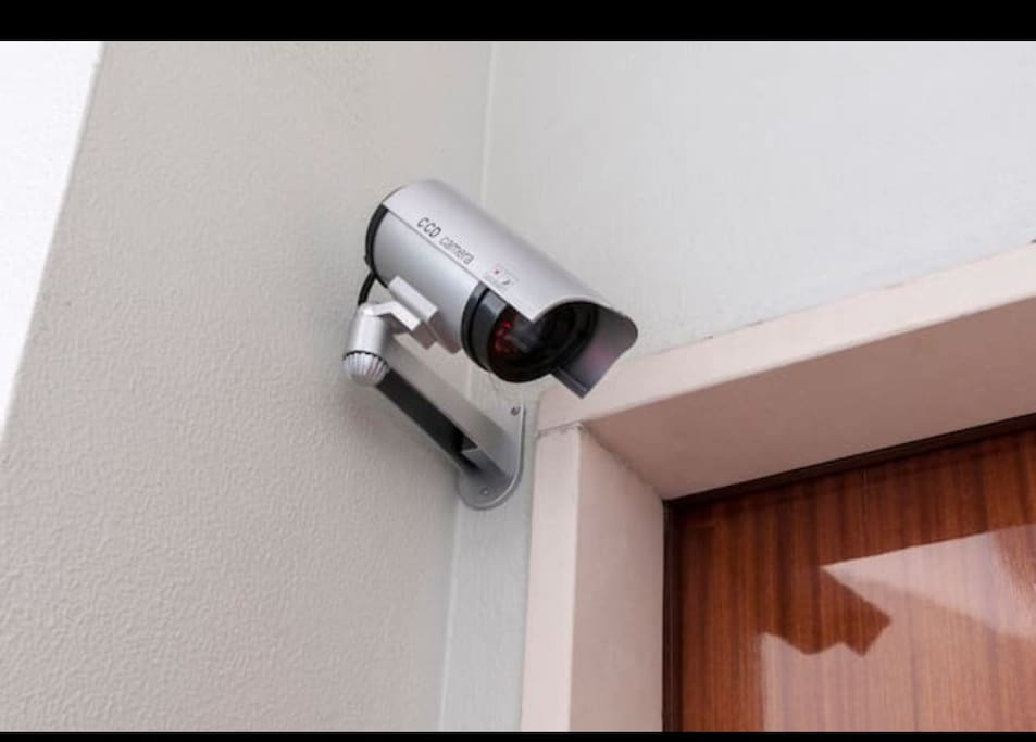 Surveilance camera