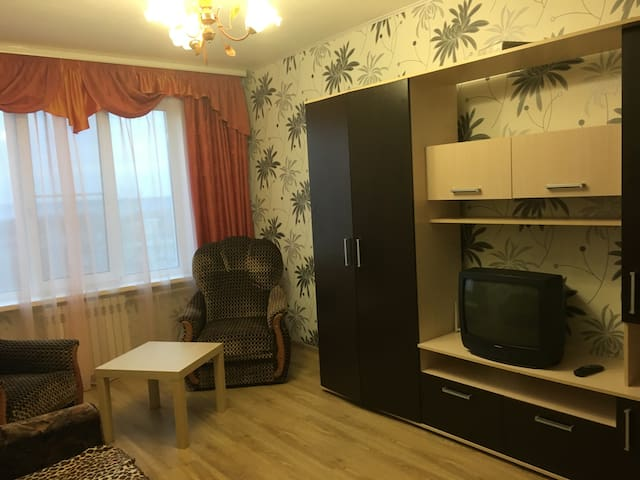 Суворова42 - Kolomna - Apartamento
