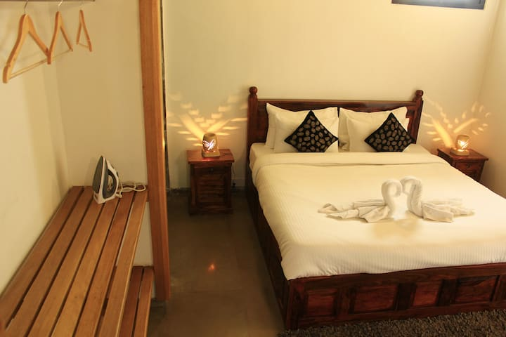 Deluxe Room in The Villa