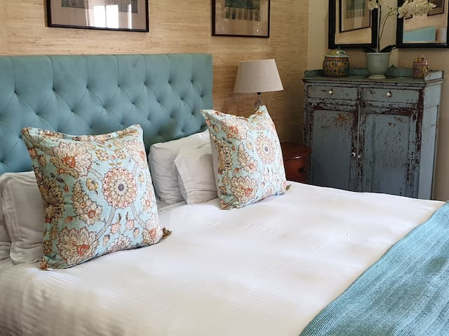 Kerriston Country House - Luxury King