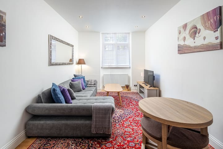 Lovely 1 bed flat Next to Hyde Park, London