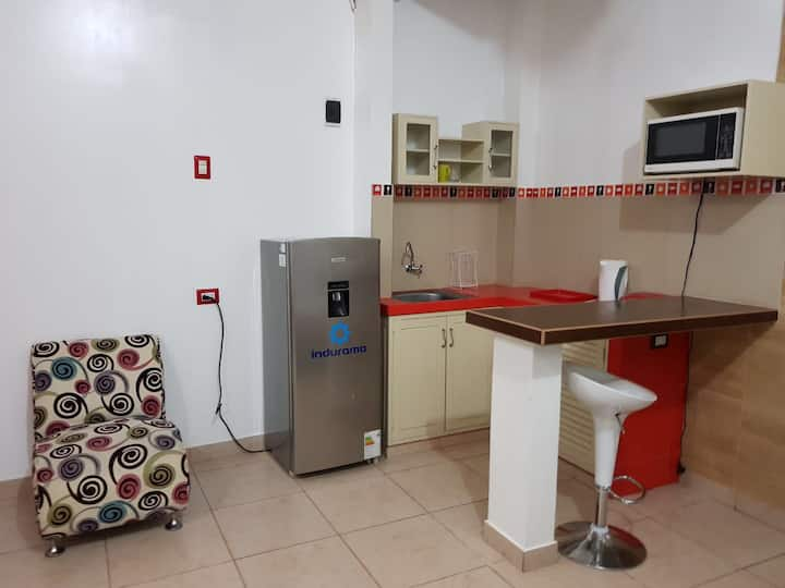 Lovely Studio in the heart of Iquitos