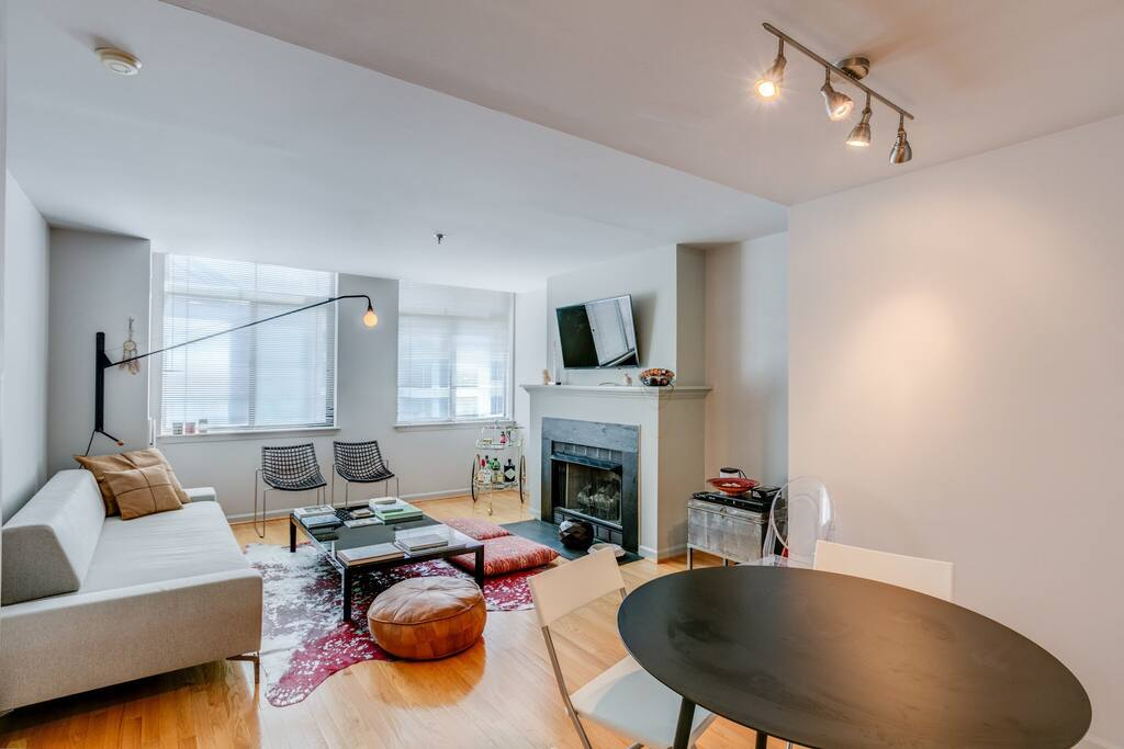 Private Apartments For Rent In Washington Dc