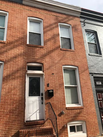 Newly Renovated Home in Historic Butchers Hill