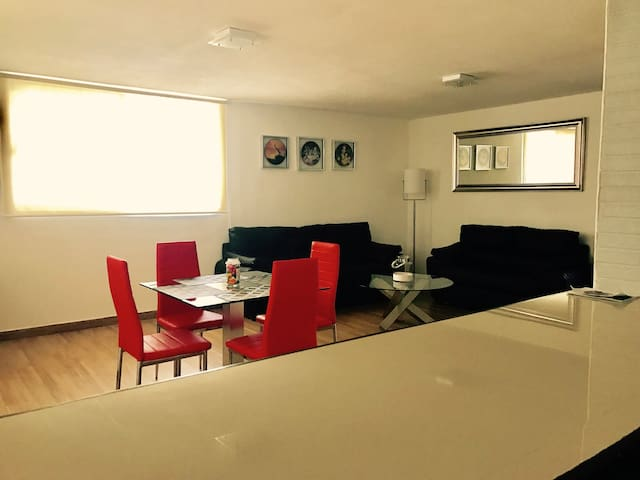Downtown Centro 2 Bedrooms