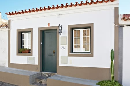 House Recanto da Horta - Reguengos de Monsaraz - Huis
