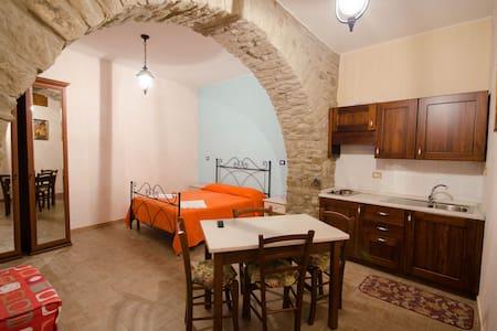 Il Borgo Ducale - Vico Giacoia - Castelmezzano - Pousada